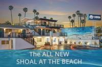 La Jolla Beach Travelodge Image
