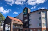 Quality Inn & Suites Denver International Airport Image