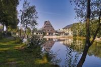 Hotel Haus Tiefenbach Image
