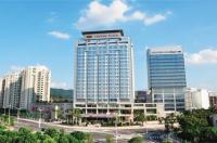 Crowne Plaza Hotel Zhongshan Wing On City Image