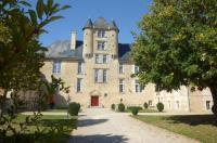 Château d'Avanton Image