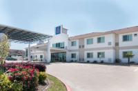 Motel 6 - Hillsboro Image