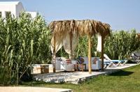 Thalassines Beach Villas Image