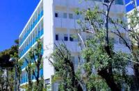 Hotel Spiaggia Marconi Image