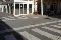 Hotel De La Plage Image