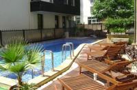 Kandrovi Hotel Image