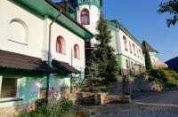 Hotel Zlatý Orel Image