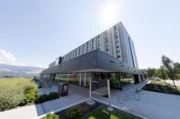 Ubc Okanagan Campus Image