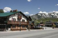 Alpiner Lodge Image