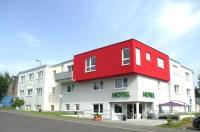 Hotel Beuss Image