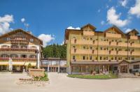 Hotel Cimone Image