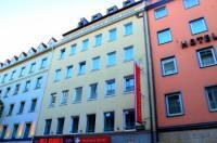 Helvetia Hotel Munich City Center Image