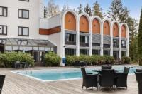 Best Western Gustaf Froding Hotel & Konferens Image
