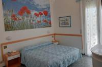 Hotel Rosa Meublé Image