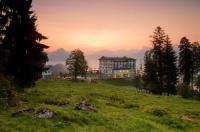 Hotel Villa Honegg Image