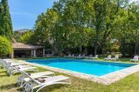 Bastide Relais Magdeleine Image