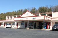Greene Motel Boone Image