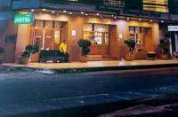 Suriwong Chumphon Hotel Image
