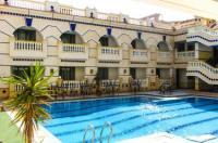 La Reine Dahab Hotel Image