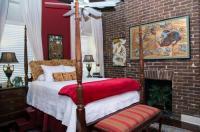 Savannah Bed & Breakfast Inn Image