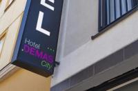 Hotel Demas City Image