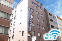 Hotel Livemax Shimbashi Image