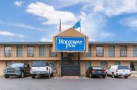 Rodeway Inn Muskogee Image