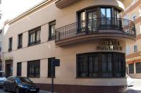 Hostal Granada Image
