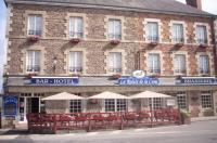 Hôtel Restaurant Le Relais de la Cane Image