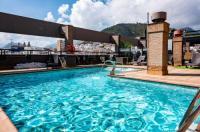 Hotel Condestable Iranzo Image