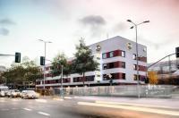 B&B Hotel Kaiserslautern Image