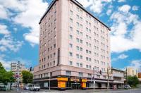 Apa Hotel Sapporo-Susukino-Ekiminami Image