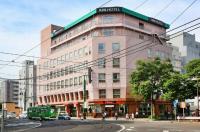 Apa Hotel Sapporo Susukino-Ekinishi Image