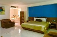 Hotel Veracruz Plaza Image