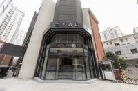 JI Hotel Shanghai Xujiahui Image
