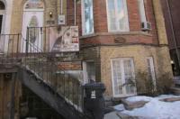 Jarvis House Toronto Downtown Image