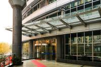 Shanghai Lanan Hotel Image