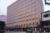 Daiwa Roynet Hotel Hachinohe Image