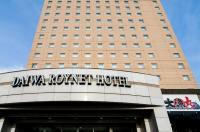 Daiwa Roynet Hotel Akita Image