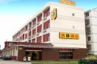 Super 8 Jiangdu Shangcheng Road Branch Image