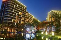 Kingkey Palace Hotel Shenzhen Image