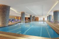 Sheraton Wenzhou Hotel Zhejiang Image