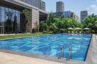 Sheraton Qingdao Jiaozhou Hotel Image
