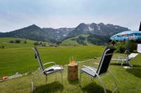 Hotel Garni Tirol Image