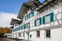 Hotel Schweizerhof Image