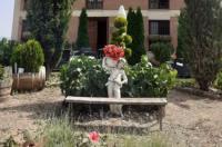 Hotel El Mirador de la Chana Image