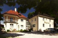 Hotel Burgmeier Image