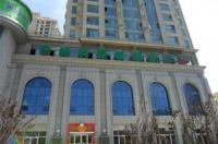 Greentree Inn Weihai Liugongdao Wharf Qingdao North Road Express Hotel Image