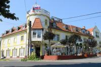 Hotel Balaton Image