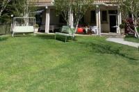 Hotel Garden Image